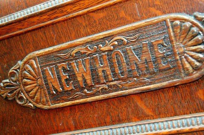 Nuevo hogar, nuevas ideas