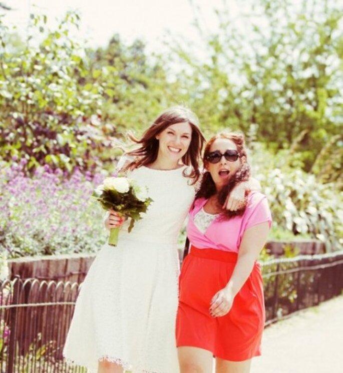 Cadeaux d'invités : un souvenir de votre mariage pour vos proches - (C) Un beau jour