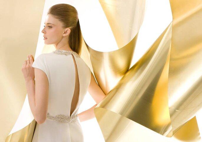 DOMO ADAMI Bridal Couture