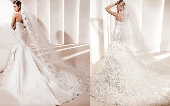 Sugerencias de novia de La Sposa