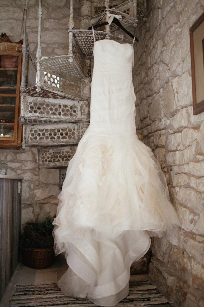 Real Wedding: Una boda con un estilo único - Foto The Nichols