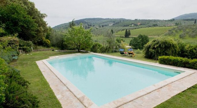 Le Civette Country Resort