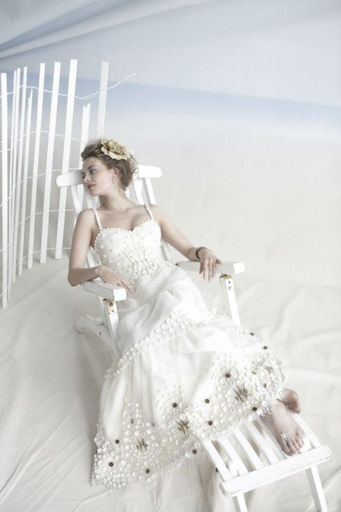 Machen Sie mit Ihren Hochzeitsgästen einen Kurztrip – Foto: bhldn