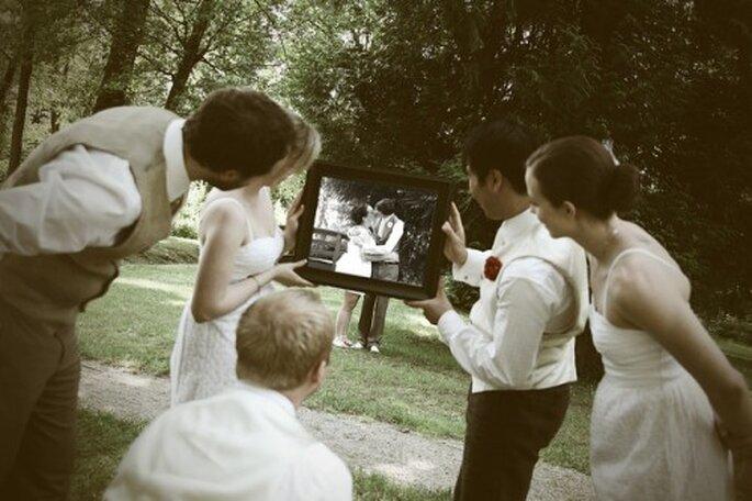 Cómo elegir el mejor servicio de video para una boda - Foto t r e v y en Flickr