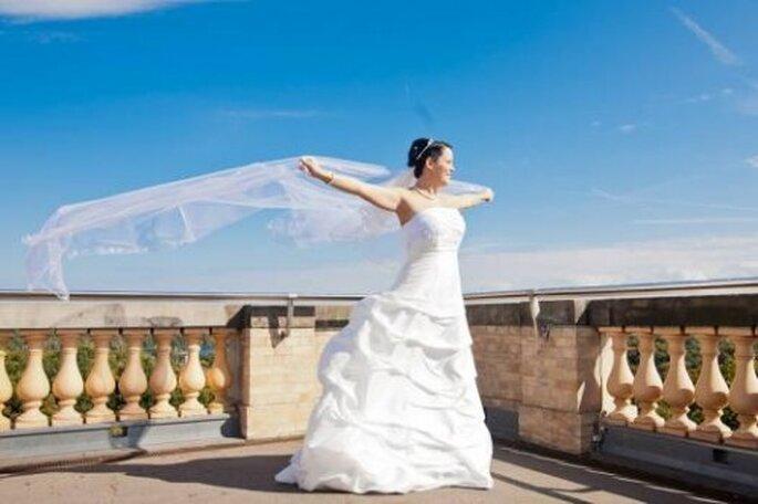 Die Braut des Sommers 2012 - Foto: Viktor Kosjar