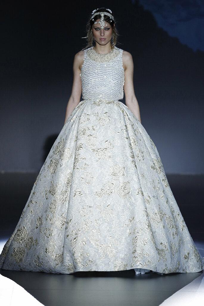 Die 8 Brautkleid-Trends, mit denen Sie vor dem Traualtar nur strahlen ...