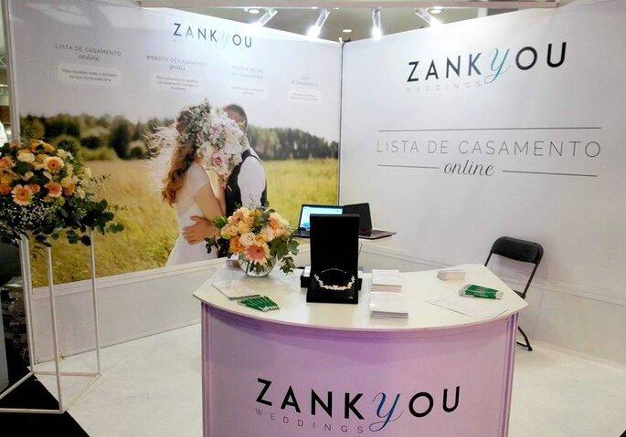 Stand Zankyou