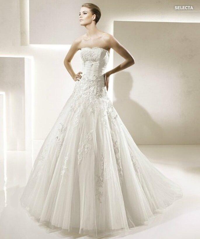 Selecta Collection Glamour - La Sposa 2012