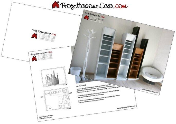Progettazionecasa.com: il vostro nido d'amore pronto in qualche click!