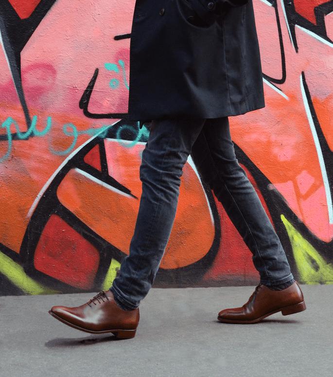 Photo : Shoe Up