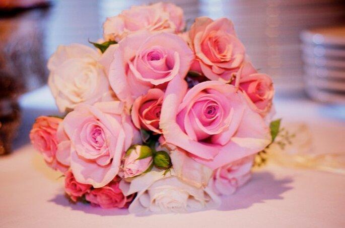 Los ramos de novia más bonitos para el 2014 - Foto Natasha Sosby