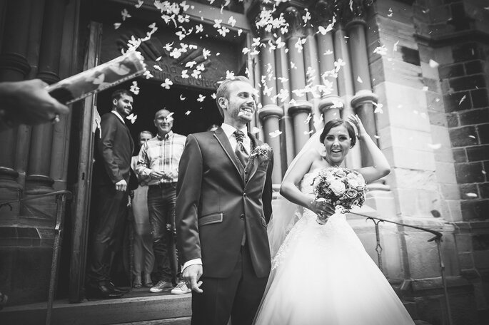 Beautiful Weddings by Monique De Caro