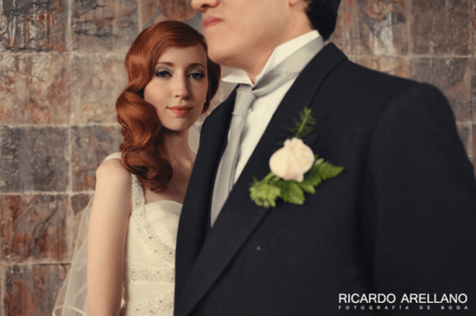 #MartesDeBodas en Twitter. Foto de Ricardo Arellano Wedding Photographer