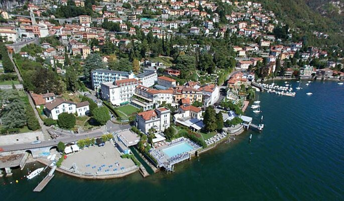 Grand Hotel Imperiale Imperiale