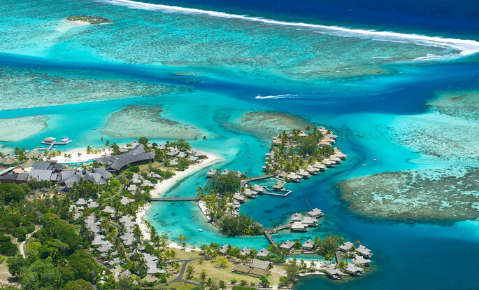 Foto: Intercontinental Moorea Resort