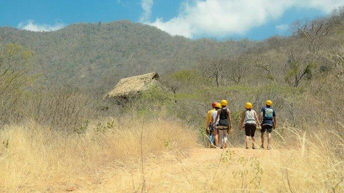 Mamancana Private Game Reserve