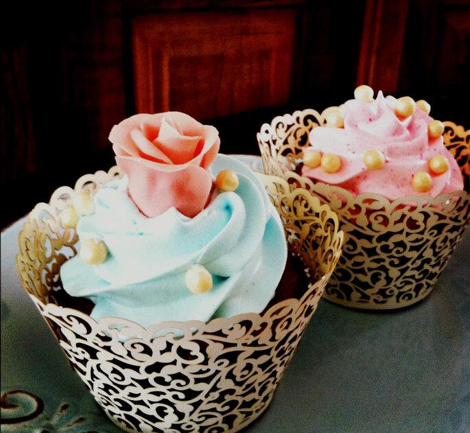 Foto divulgação Make the Cake