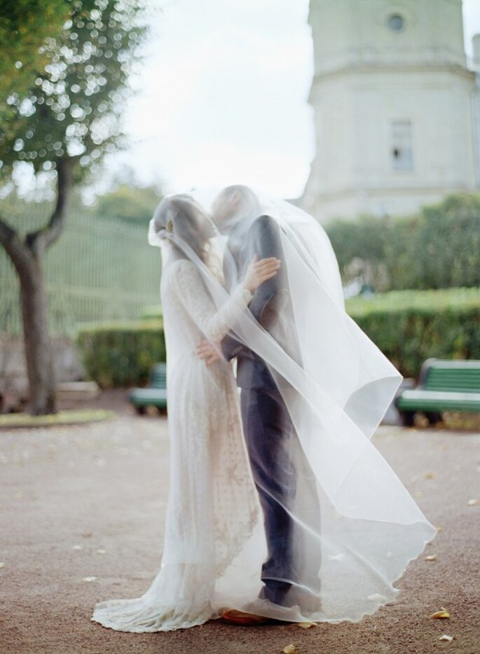 Qué preguntas debo hacerle a mi fotógrafo de bodas - Foto Max Koliberdin