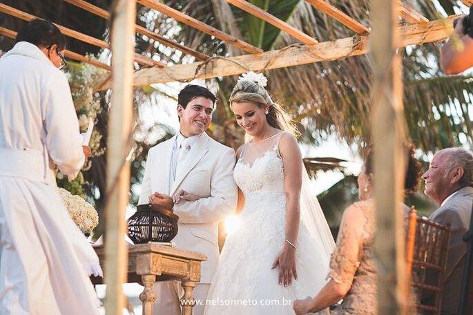 Local: BV Wedding - Blue Praia. Foto: Nelson Neto