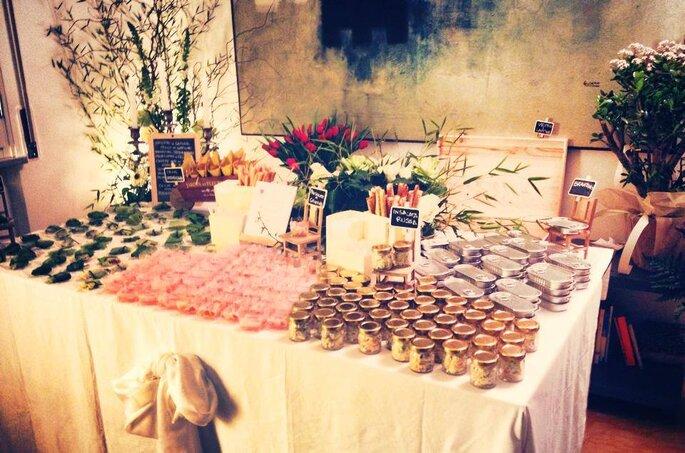I Love Catering - foto via facebook.com/ilovecatering.to