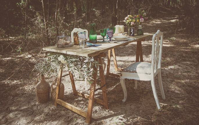 It's all about