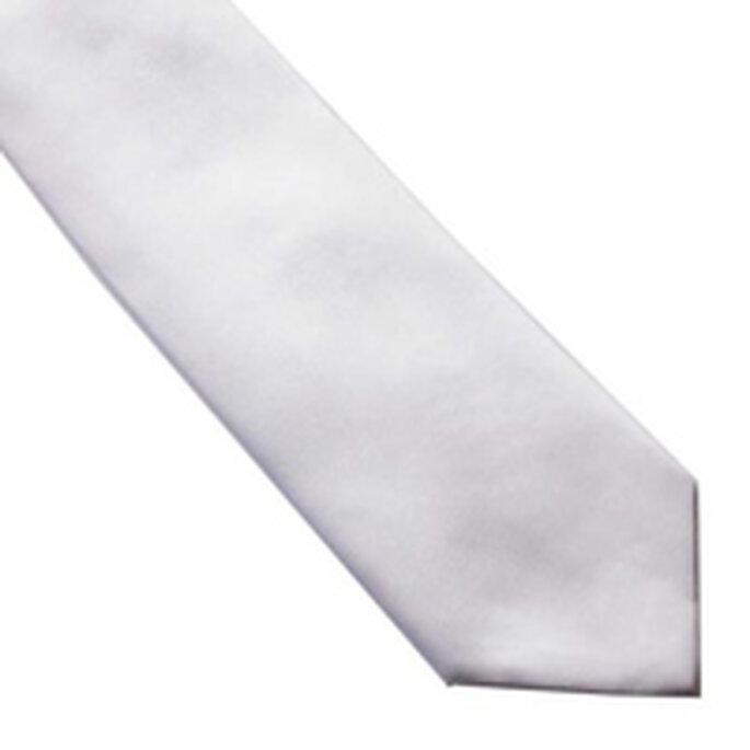 Une cravate faite dans un tissu de qualité fera toute la différence