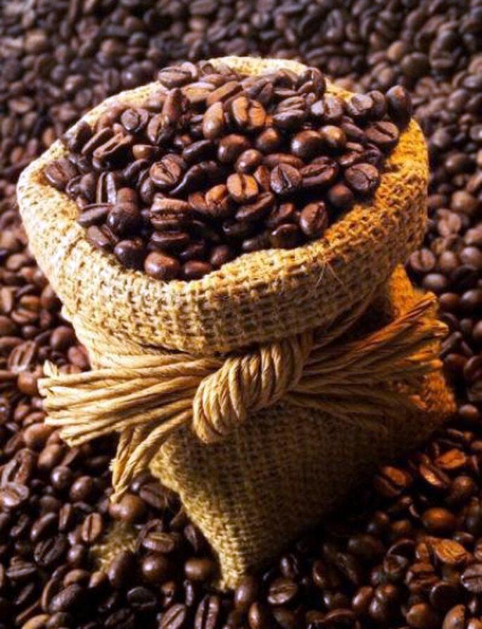 El café es un buen exfoliante natural