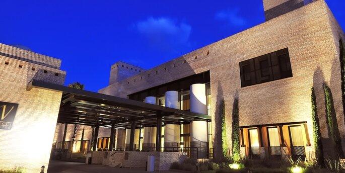 Hotel Vincci Selección Estrella de Mar