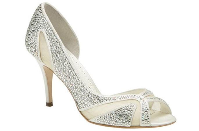En Egovolo.com tienen zapatos de las principales marcas de calzado y complementos para novias. Foto: Egovolo