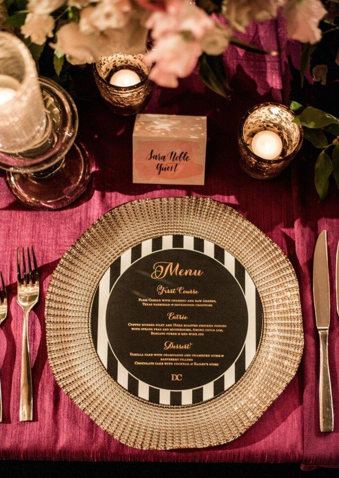 Cómo planear una boda en 6 meses - Jana Williams Photography