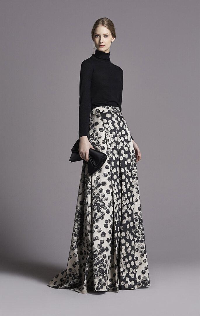 Modelo: Carolina Herrera | Foto: Carolina Herrera