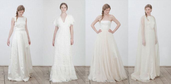 Brautkleider von Elfenkleid