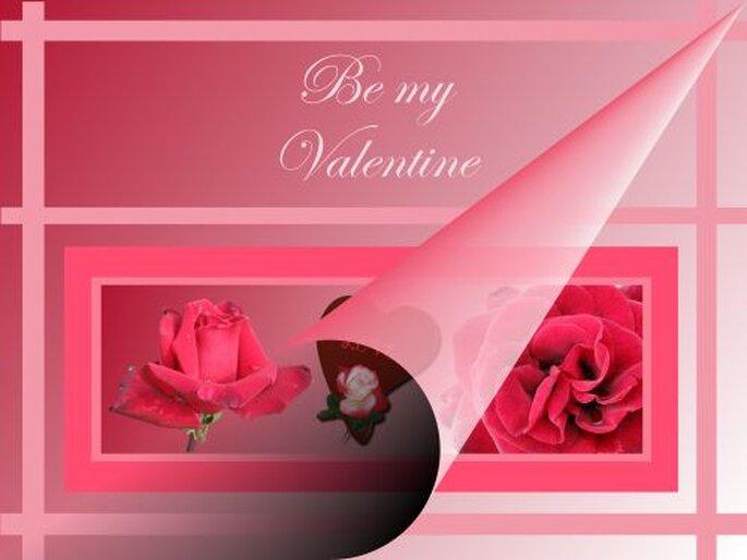 Der Valentinstag ist heute der Tag der Liebenden - Foto:lillysmum  / pixelio.de