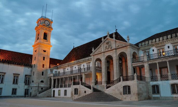 Fotografia via Universidade de Coimbra