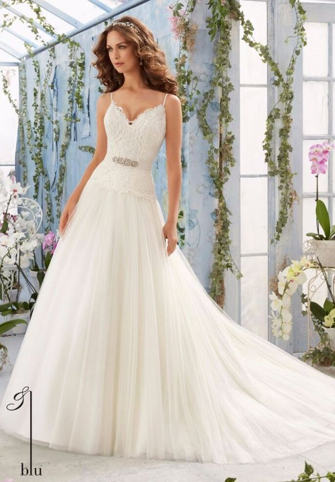 Mori Lee Bridal Colombia.