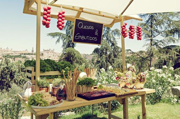 Foto: 3 Deseos y medio