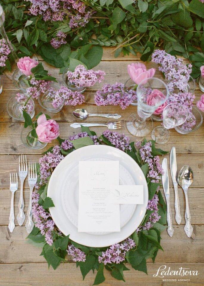 Ledentsova wedding agency - Foto: divulgação