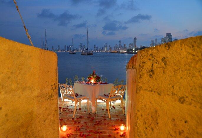 Restaurante Club de Pesca