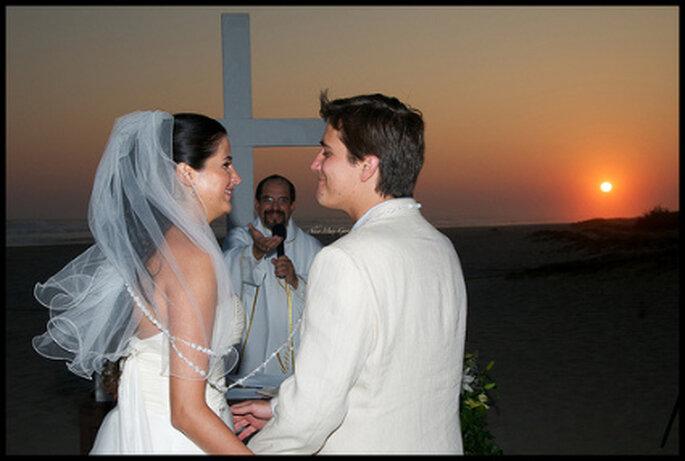 Fotografías de boda de Aldo Max García