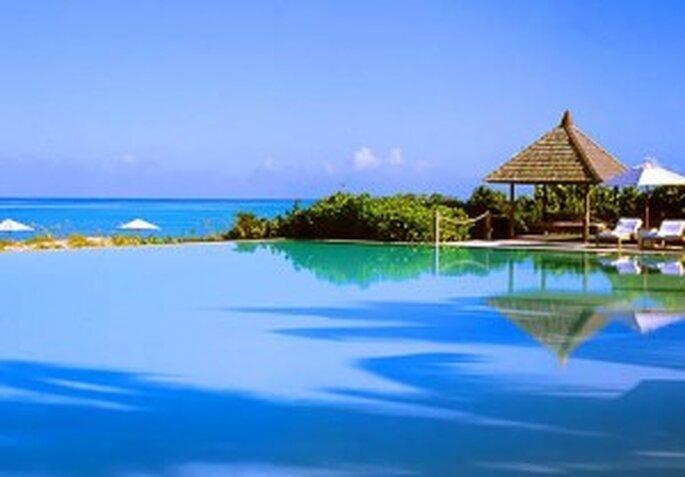 Parrot Cay, Providenciales, Islas Turcas y Caicos