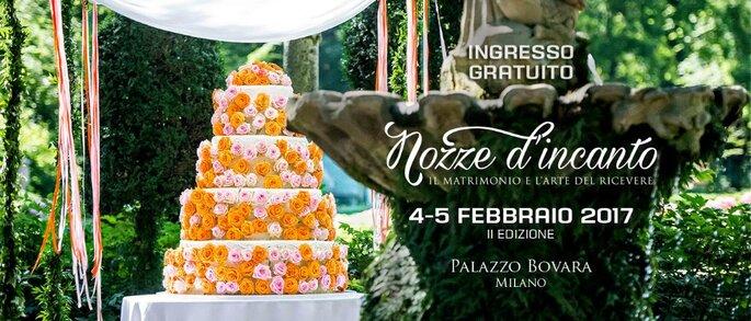 Nozze D'Incanto - 4-5 febbraio a Milano