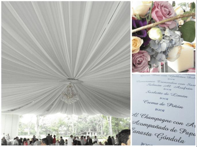 La boda de Gigi y José Luis en Coatepec. Fotografía Sofía Hasler
