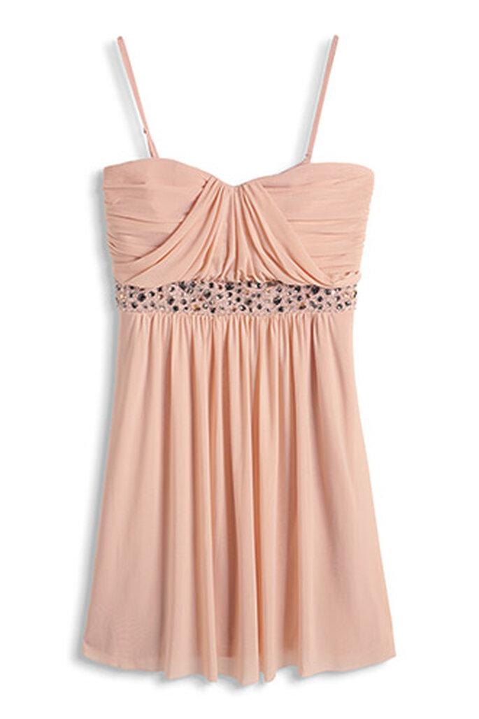 Corsagen-Kleid - Esprit