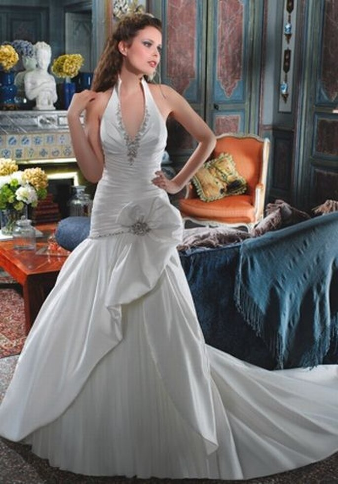 Brautkleid von Divina Sposa DS_122-20 http://www.thesposagroup.com