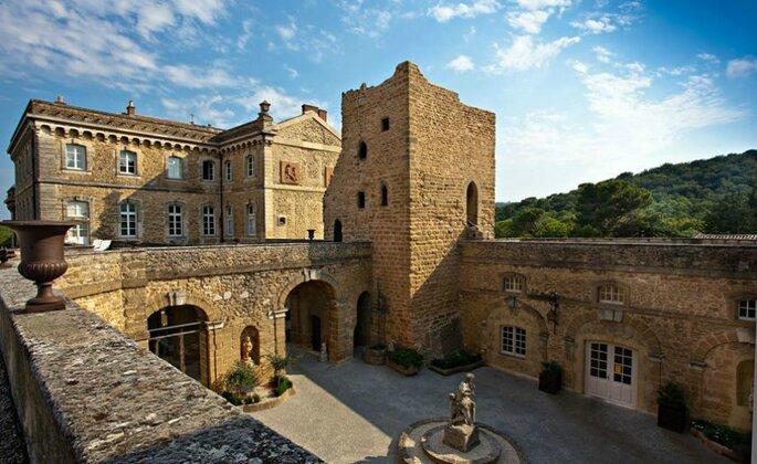 Le Château de Rochegude