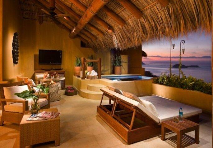 Capella Hotels Ixtapa