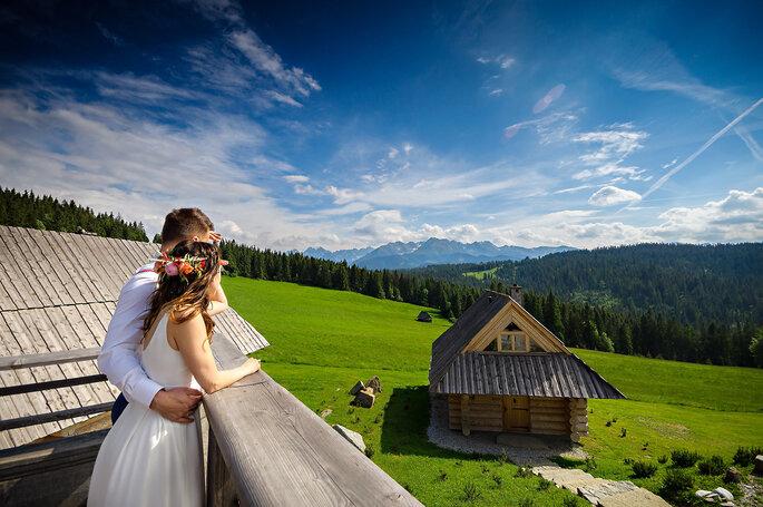 FotoStec.pl | Wyjątkowa Fotografia Ślubna