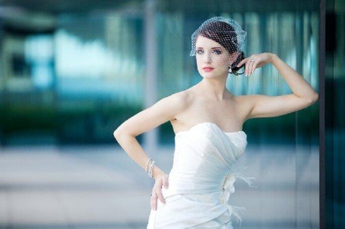 Cómo sacar lo mejor de ti el día de tu boda - Foto Hiran Trillo