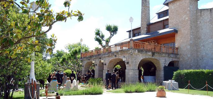 Finca Villa Santa Ana