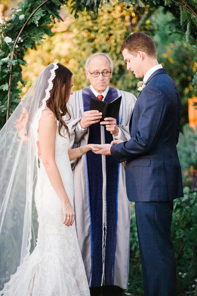5 cosas que las novias olvidan en la ceremonia religiosa - Josh Elliott